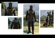 Shahkulu multiplayer model design