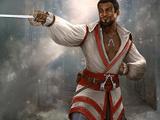 Claudio (Assassin)