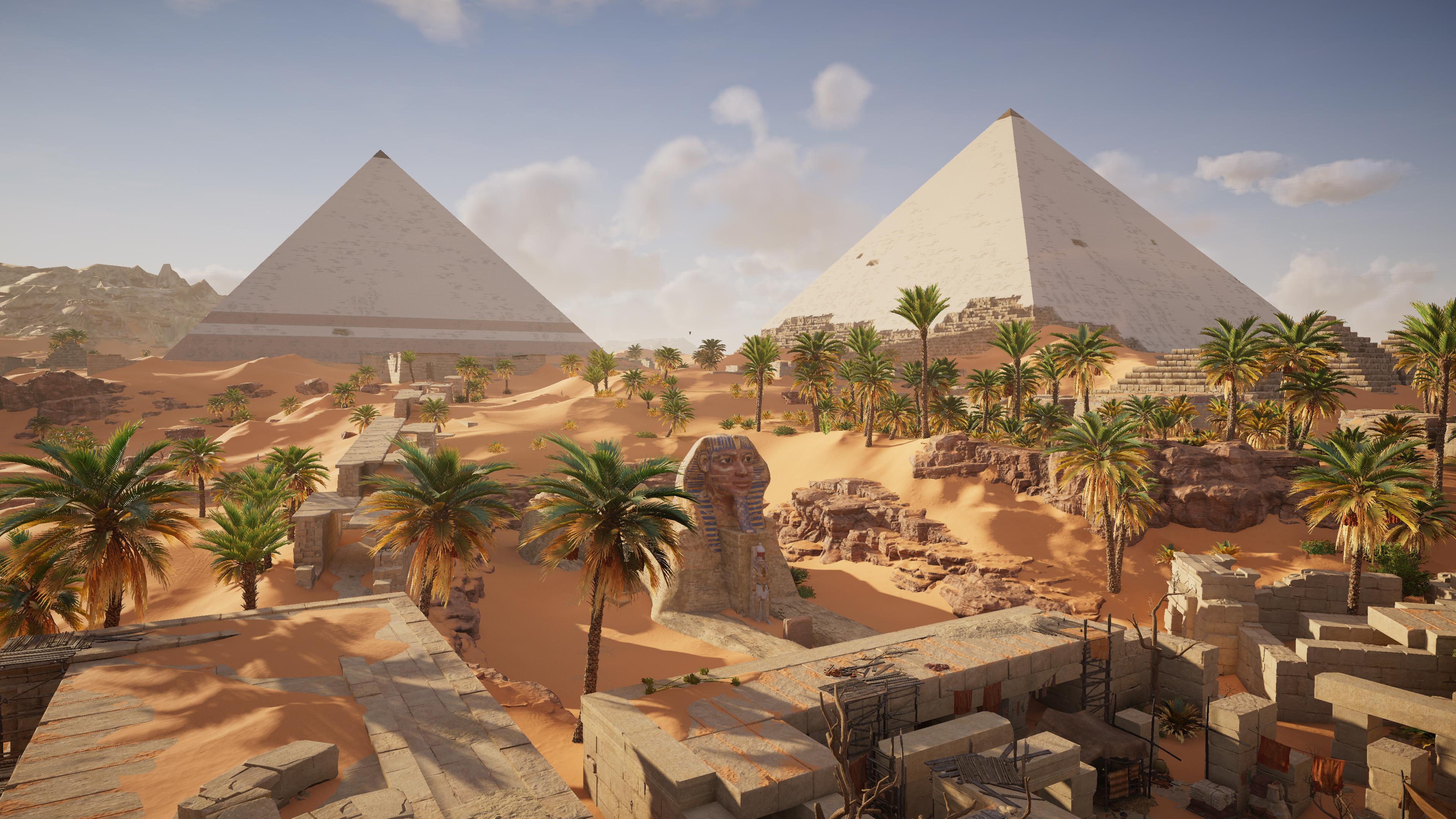Egypt Assassin S Creed Wiki Fandom