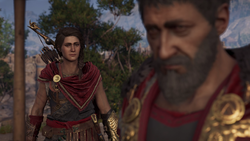 ACOD The Last Fight of Aristaios 2