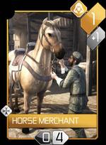ACR Horse Merchant