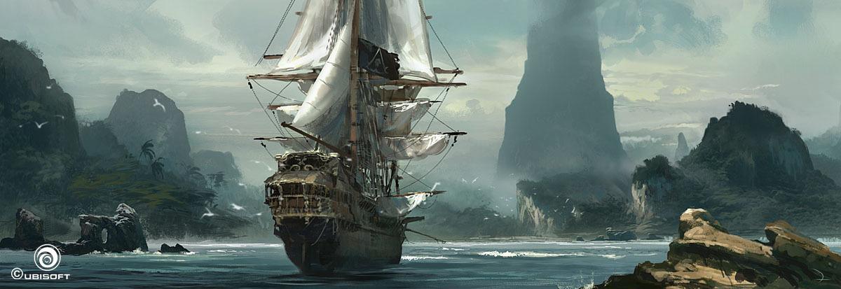 Assassin's Creed IV Black Flag concept art 13.jpg