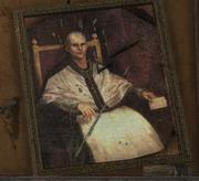 Portrait de Ristoro