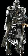 Templar - Haras - MPConcept art