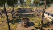 AC3L Plantation backyard