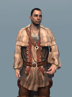 AC3 Clipper Wilkinson Database Image
