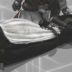 圣宫之主临死之际