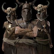 ACOD Barbarians Crew Theme