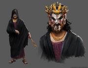 ACOD Cult of Kosmos Concept Art 03