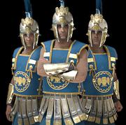 ACOD Elite Athenians Crew Theme