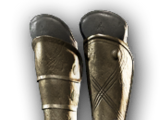 Magnificent Mycenaean Greaves