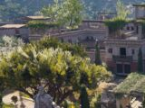Perikles' Residence