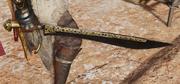 ACO Mustapha's Blade