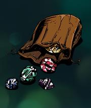 ACP Treasures Gems