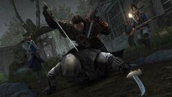 AC Rogue - Screenshot 02