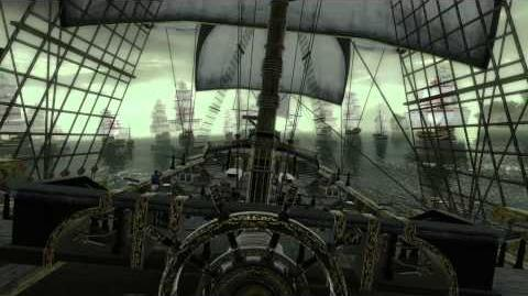 Assassin's Creed Pirates Quest for Eden