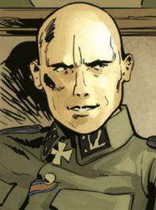 Gero Kramer 1942