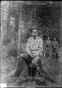 Nicholas II last photo