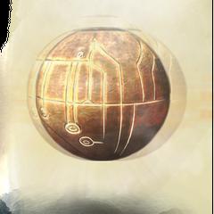 Une <b>Pomme d'Éden</b> sur le site <i><a href=