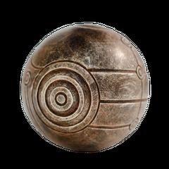 Pomme d'Éden d'UbiWorkshop