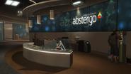ACIV Reception Abstergo Entertainment