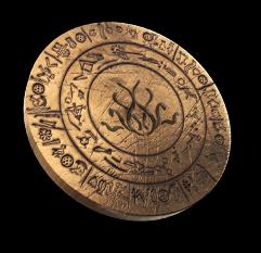 ACOD Gorgon Disk