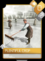 ACR Plentiful Crop
