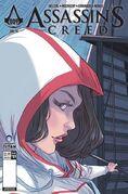 AC Titan Comics 9 Cover A