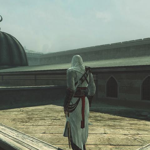 清真寺寺顶