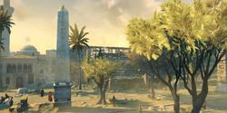 Obelisk of Theodosius Database image