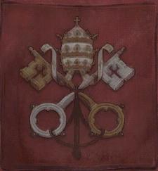Papacy BH