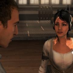 瑞贝卡遇见戴斯蒙德