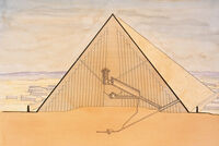ACO DT - Great Pyramid inside