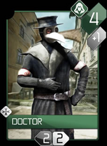 Acr doctor