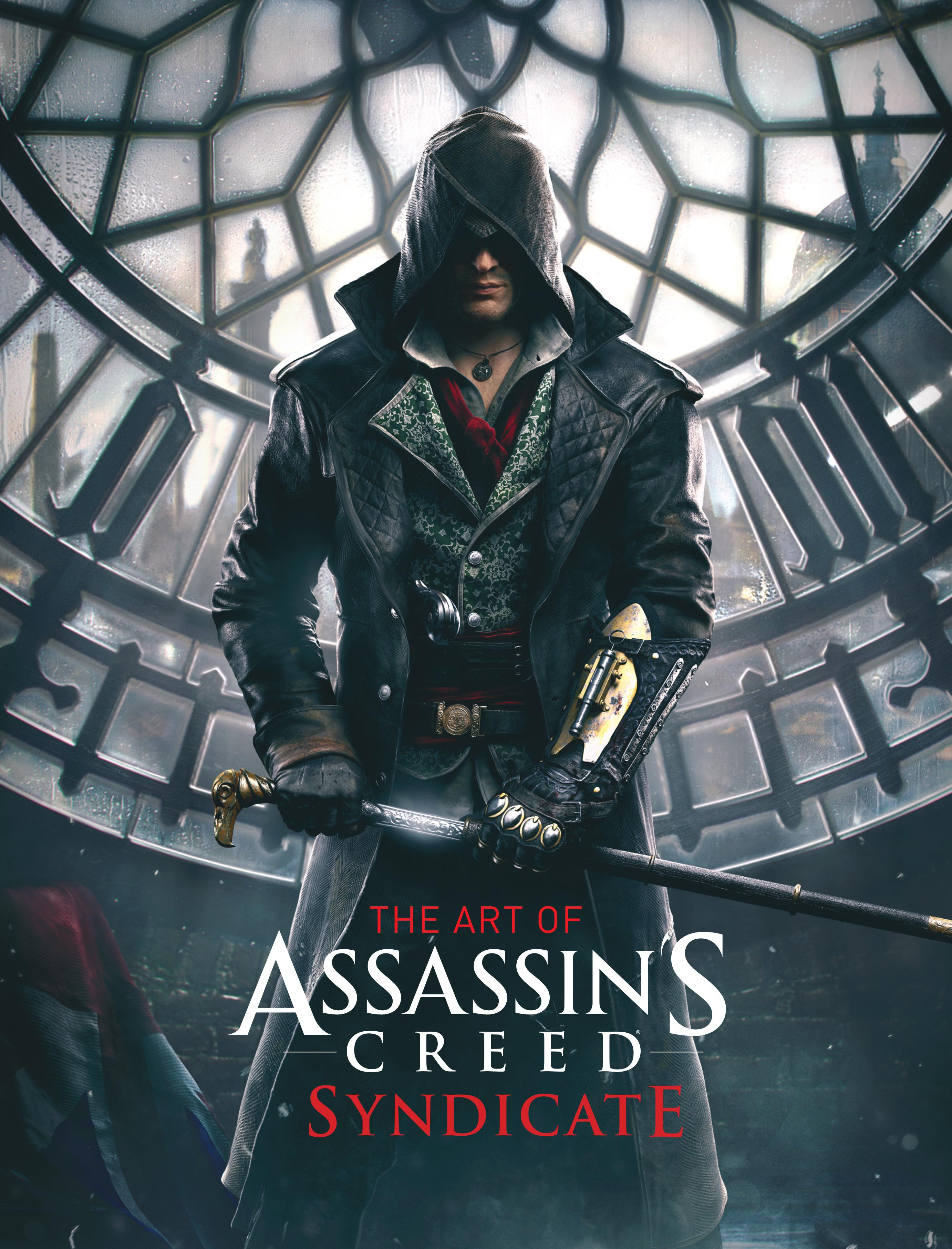 The Art Of Assassin S Creed Syndicate Assassin S Creed Wiki