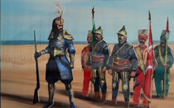 DYL Murat Bin Husn Janissaires