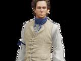 Gérald Blanc