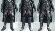 Gladiator Legs