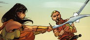 Leila duel