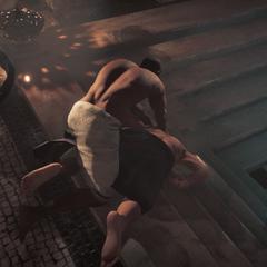 巴耶克刺杀欧多拉斯