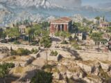 Akropolis of Thebes