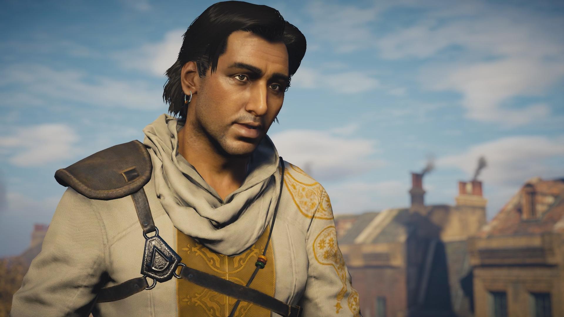 Jayadeep Mir   Assassin's Creed Wiki   Fandom
