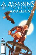 AC Awakening Titan 1E