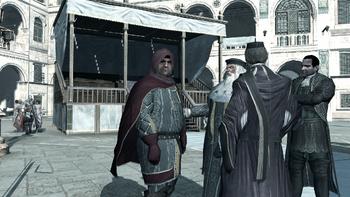 Roman Rite of the Templar Order | Assassin's Creed Wiki | FANDOM