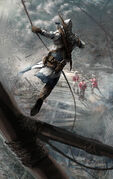 Death from Above by Nick Tan Chee Eng & Max Quin