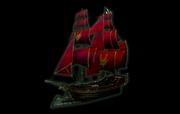 DragonRedBlazeACP