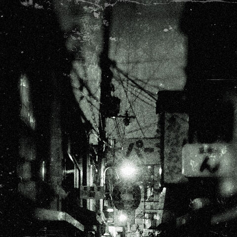 大阪的底层世界