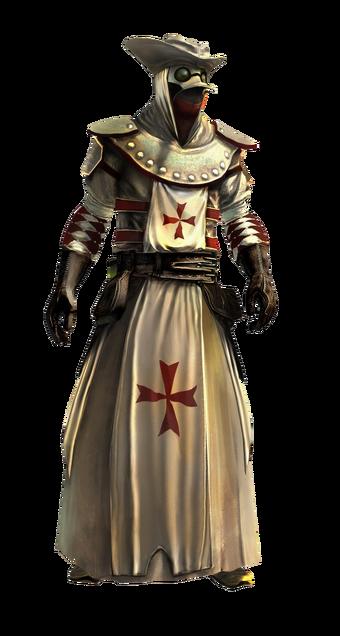 Ottoman Doctor Assassin S Creed Wiki Fandom