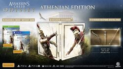 ACOdyssey Athenian Edition