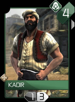 ACR Kadir